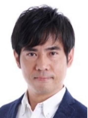 寄稿を担当した横井副学長(海外戦略担当)