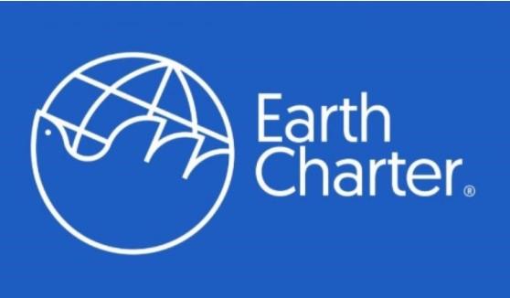 地球憲章の新公式ロゴ